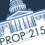 Proposition 215 affects Nevada County CA landlords