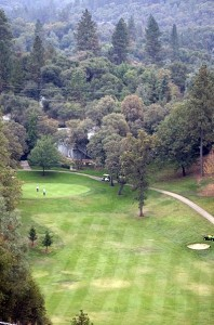 Lake of the Pines Auburn CA Golf Course.  An excellent place to own a residential rental property!