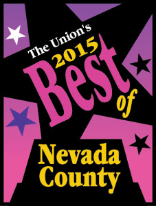 Barrett Property Management, Inc won The Union's 2015 Best of Nevada County for  the Property Management Firm category!