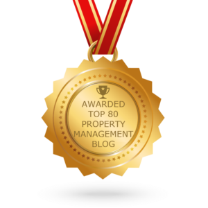 Barrett Property Management Blog ranks #30 out of the Top 80 Property Management Blogs in the World!