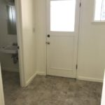 Mud room and 1/2 bath