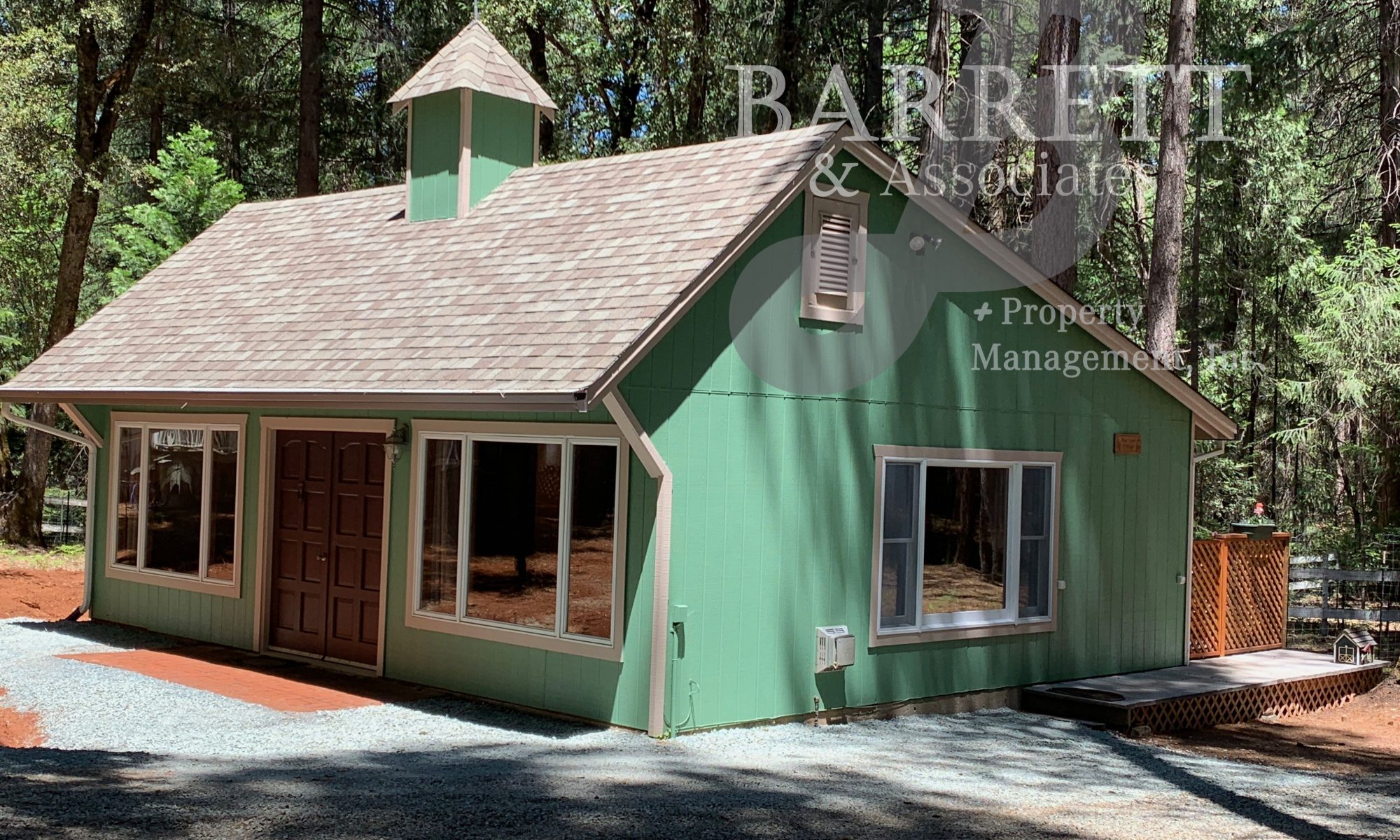Amelia Barrett   Nevada County Property Manager   Placer County ...